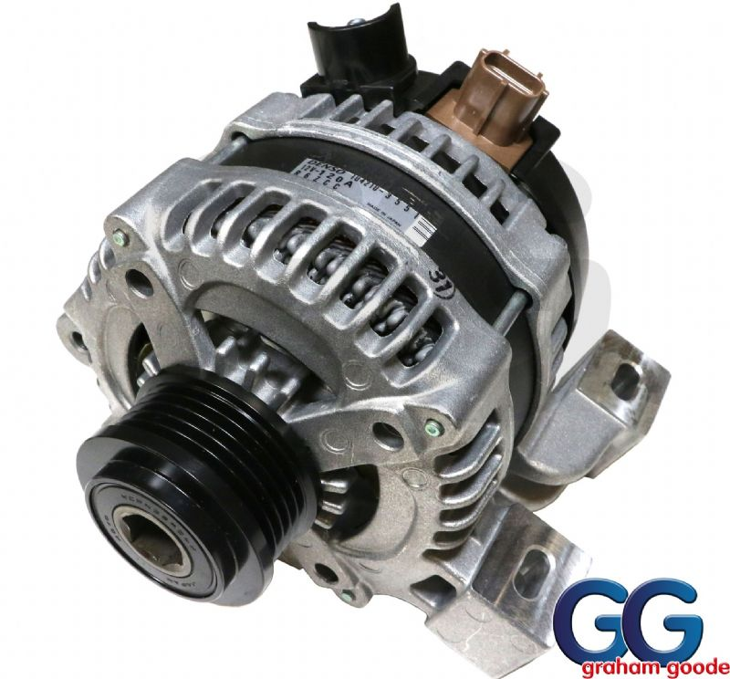 Replacement OE Spec Alternator | Ford Focus RS MK2